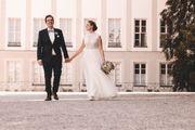 Hochzeitsfotografie in und um München