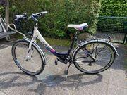 Mädchen Fahrrad 26