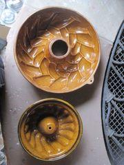 Elsässer Keramik Backformen