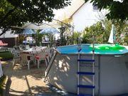 Gruppenunterkunft am Balaton für 10-12
