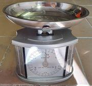 Korona Retro-Küchenwaage 3kg