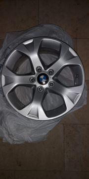 Original BMW Felgensatz 4 Stück