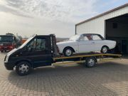 Autotransport PKW KFZ Oldtimer Transport