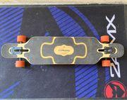 Longboard LOADED Tan Tien Flex