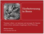 Tiersitter in Bonn