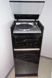PIONEER HIFI-Stereo Anlage Tuner Phono