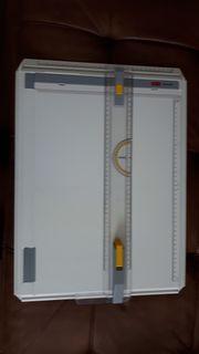 GEO-A3 Board Zeichenplatte