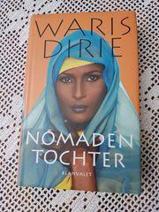 Neuwertiges Buch Nomadentochter von Waris