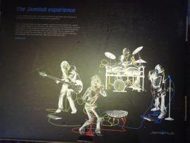 JamHub GreenRoom Tourbus Rehearsal System: Kleinanzeigen aus Hockenheim - Rubrik Bands, Musiker gesucht