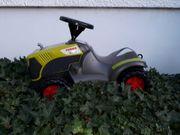Rutsch Traktor