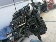 Engine Motor 9HX Peugeot 207