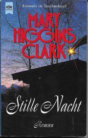 Mary Higgins Clark Stille Nacht