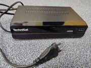 Satelliten Receiver TechniSat HD-S 221