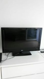 LG Fernseher Top Zustand