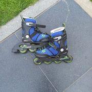 Inliner - K2 Merlin - Inliner Skates -