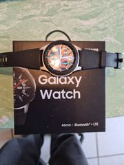 Samsung Smartwatch Galaxy BT und