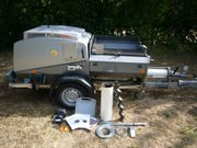 GB Machines Flowman Estrichmaschine Estrichpumpe