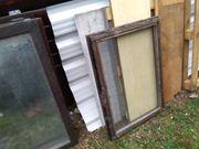 Gebrauchte Fenster für frühbeet etc