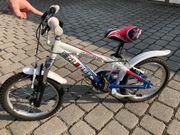 Kindermountainbike 16 Zoll-Räder