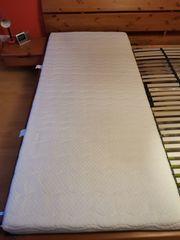 Kaltschaummatratze 200x90cm - Härtegrad 2