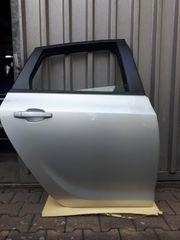 Opel Astra J Tür hinten