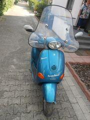 Piaggio Vespa ET4 125 ccm
