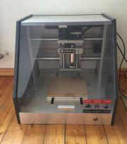 cnc Fräsmaschine Carbide3d Nomad 883