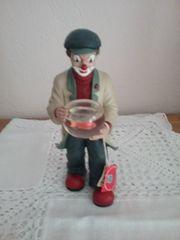 Gilde Clown Fischers Fritze
