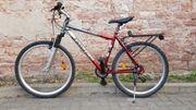 Mountainbike Fahrrad von Univega