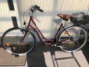 Damen oder Herren Fahrrad 28