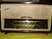 KÖRTING EXCELLO 3950 Röhrenradio Rarität