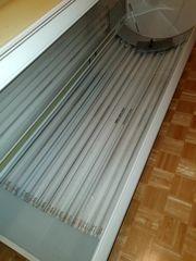 Home Solarium für lange Menschen