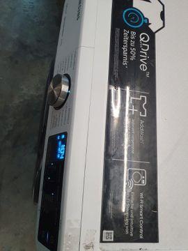 Waschmaschinen - Samsung Waschmaschine Quick Drive 8kg