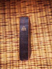 Bibel - Die Heilige Schrift von