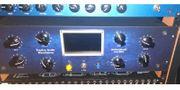 Tegeler Audio Manufaktur - Schwerkraftmaschine