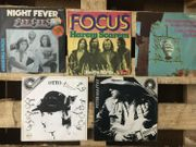 Mini Schallplatten LP