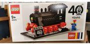 LEGO 40370 LOKOMOTIVE 40 JAHRE