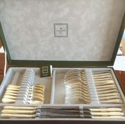 Christofle Malmaison 925 Sterling Silber