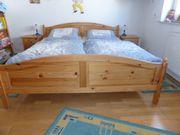 Doppelbett 190 x 200 cm