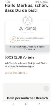 15 Euro Rabatt Code IQOS