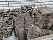 Dachpfannen Dachziegel