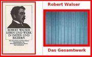 Robert Walser - Das Gesamtwerk 12