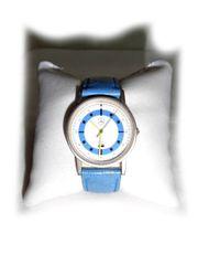 Sportliche Armbanduhr von Mercedes