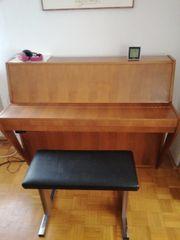 Klavier May Pianoforte Berlin mit