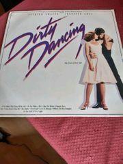 Dirty Dancing Schallplatte