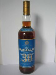 MACALLAN 30 years old Sherry