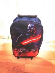 Kinder Reisetasche Trolley Disney Star