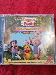 Kinder CD
