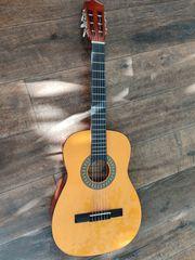 Konzertgitarre - J J Gitarre