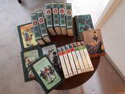 Karl May Sammlung 19 Bücher